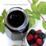 marmelada din fructe de padure